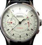 Chronograph Strela Poljot International