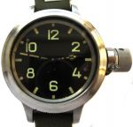 Diver Watch Military Zlatoust 191ChS Pre-owned