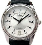 Buran Russian Watch