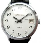 Poljot Sekonda Watch Export