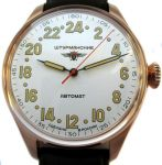 Watch Sturmanskie Arctic Heritage Automatic