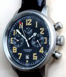 Chronograph 1 MWF Kirova Russian Ministry of Defence