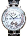 "Chronograph Aviator ""Wright Brothers"""